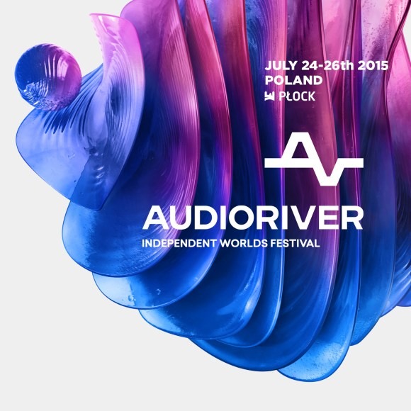 Audioriver - key visual EN