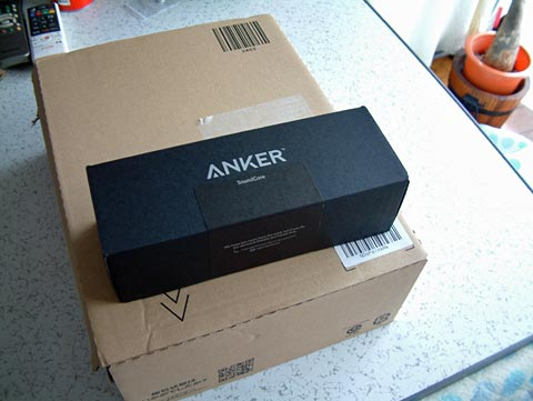 ANKERのBluetooth4.0対応スピーカーゲットぉ~
