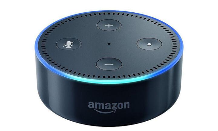Amazon Echoでできること