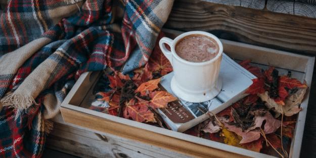 Anti Inflammatory Hot Chocolate