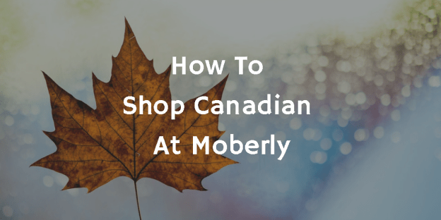 Shop Canadian