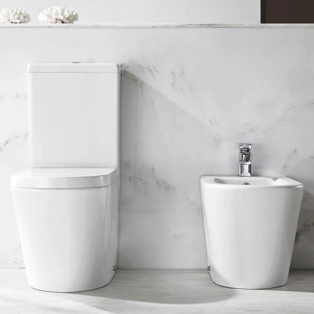 idei amenajare baie casa