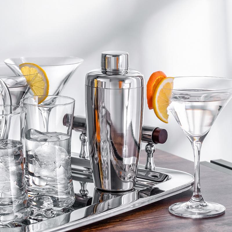 recomandari amenajare bar modern