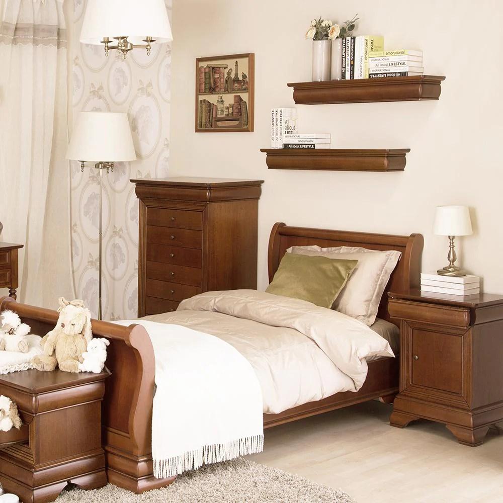 amenajare dormitor mic clasic