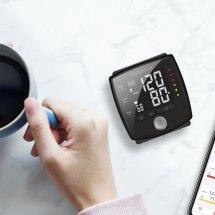 wrist blood pressure monitor, blood pressure monitor, high blood pressure, hypertension, mocacare, mocacuff