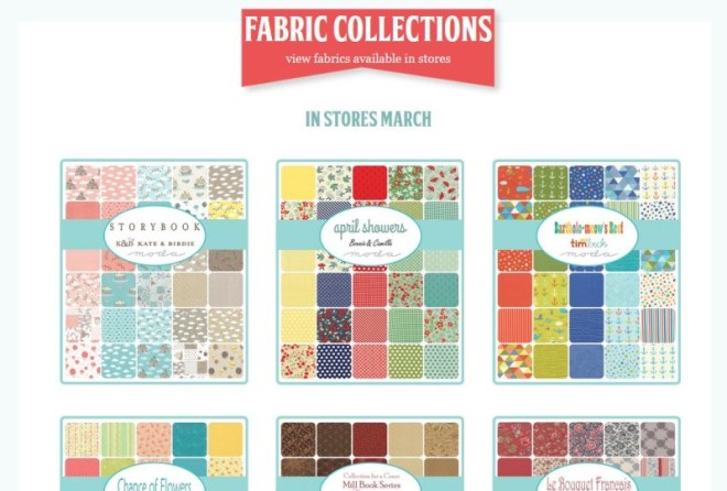 fabric-collections