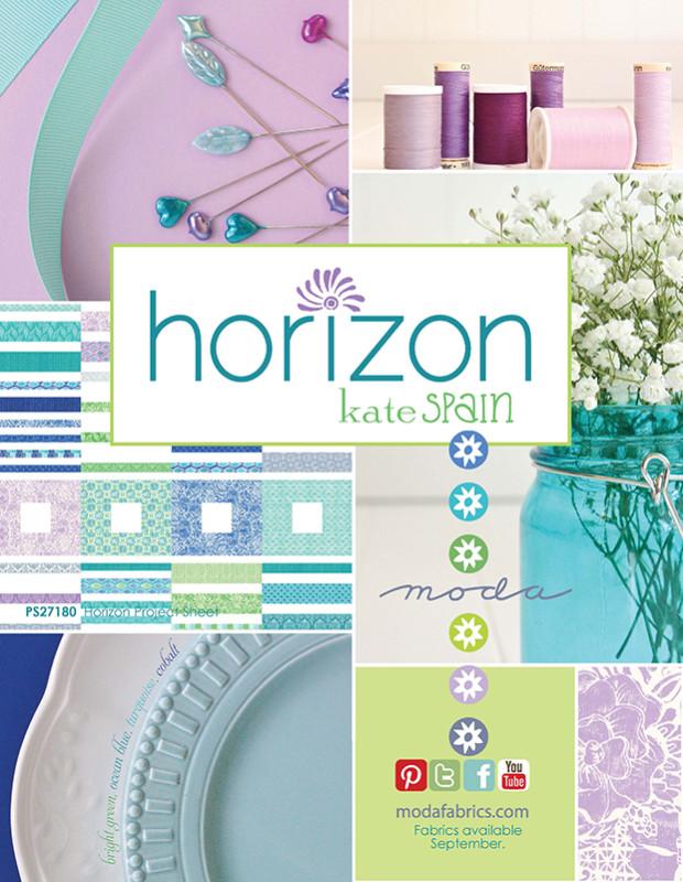 Quiltmaker- SeptOct2014- Horizon
