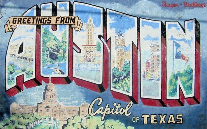 Austin-Billboard