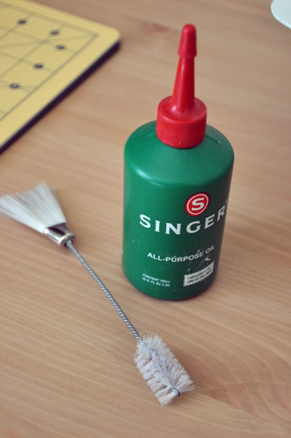 Cutting-Table---Cleaning-Tools