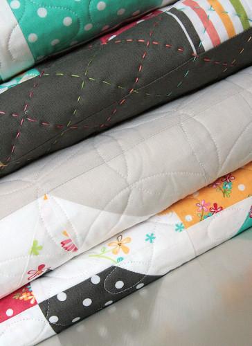 Market Quilts