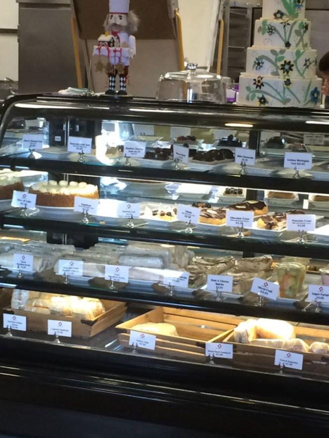 Zermatt-Bakery