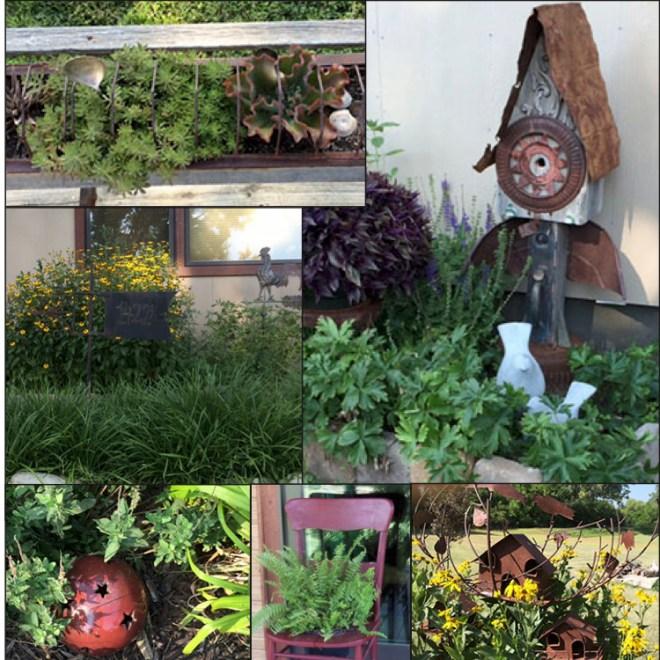 Lynne Hagmeier garden 2