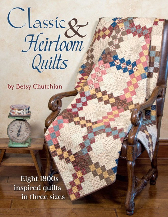 ClassicHeirloomQuilts-Cover