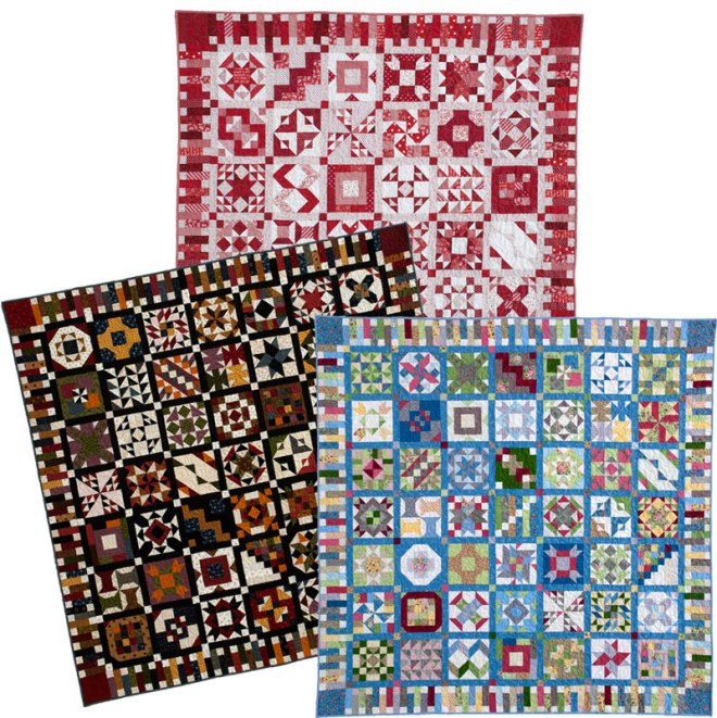 CT-Quiltmaker-100-Blocks-Samplers