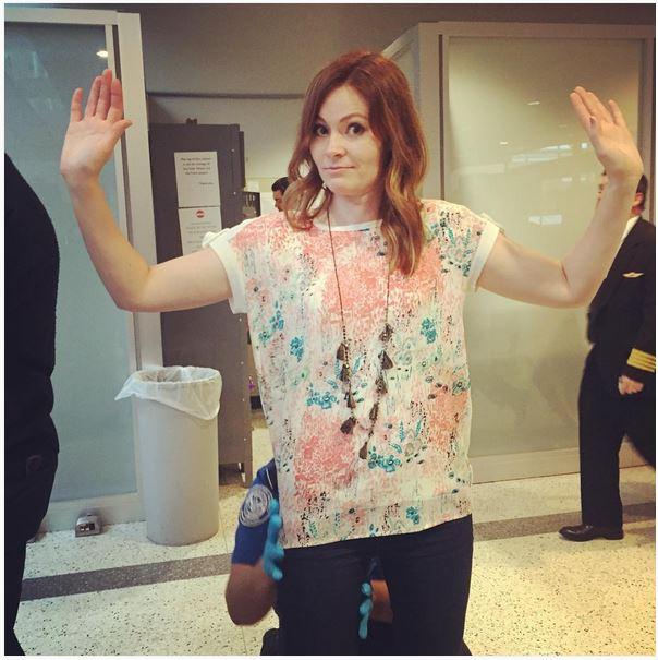 CT Vanessa TSA