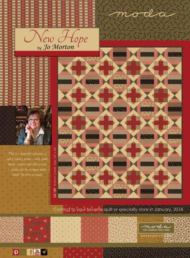 New Hope by Jo Morton