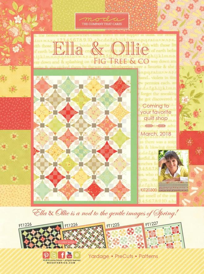Ella & Ollie by Fig Tree