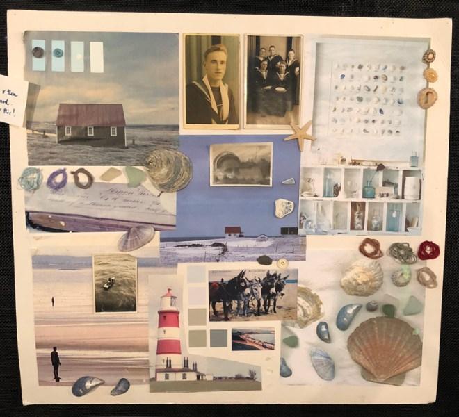 Janet Clare – Special Exhibit