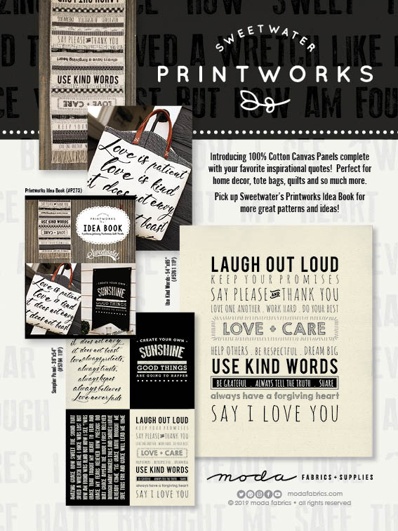 Printworks by Sweetwater