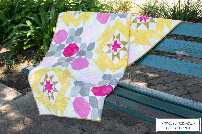 photo about Printable Company Limited Quilts called Dwelling