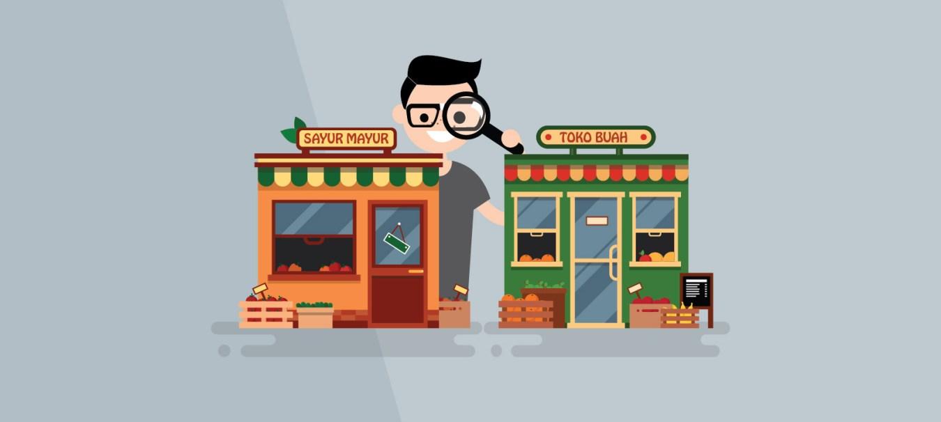 5 cara membangun bisnis kecil modalku