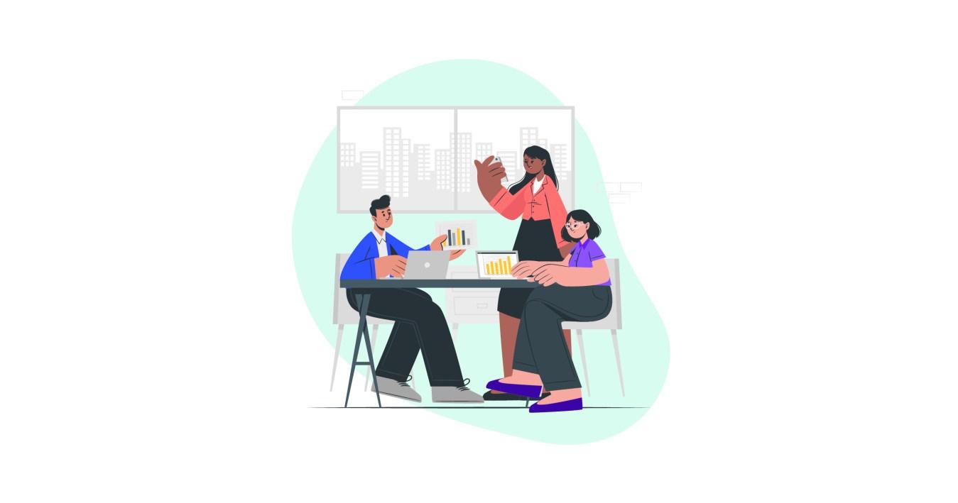 cara memulai bisnis online dengan teman agar tidak ada konflik