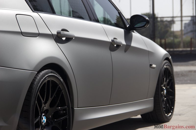 bmw-e90-335d-metallic-matte-gunmetal-wrapped-photoshoot-13