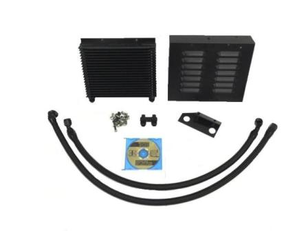 Sports Oil Cooler Kit