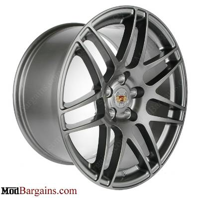 Forgestar F14 Wheels Mustang 18 Inch Bm_1236698036