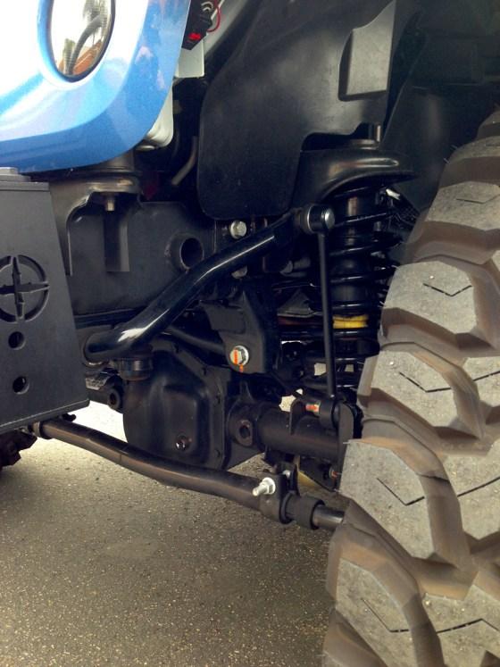7 Key Mods You Ve Got To Do To Your Jeep Jk Wrangler