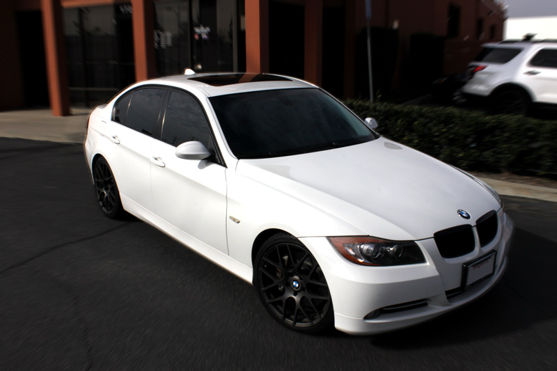 Commute Killer Kens E BMW I - 2008 bmw 335i aftermarket parts