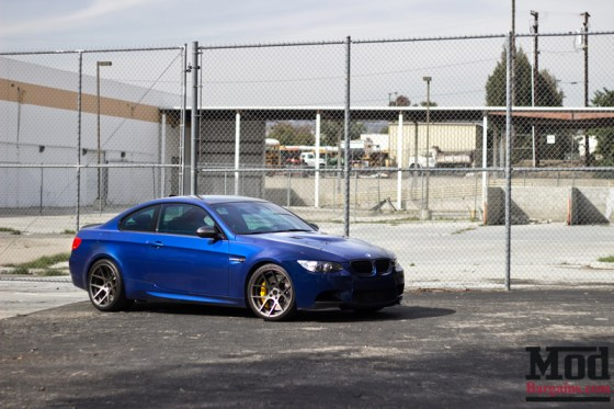 M3 on BC Racing HB 05S Wheels