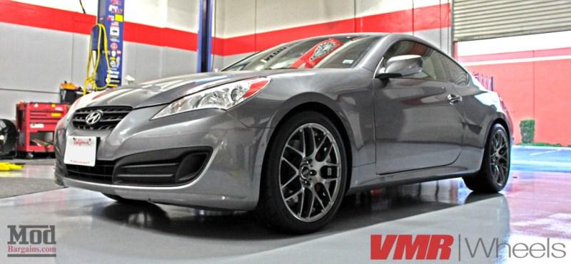 Hyundai Genesis Coupe 2.0T VMR V710 ARK Exhaust  (5)