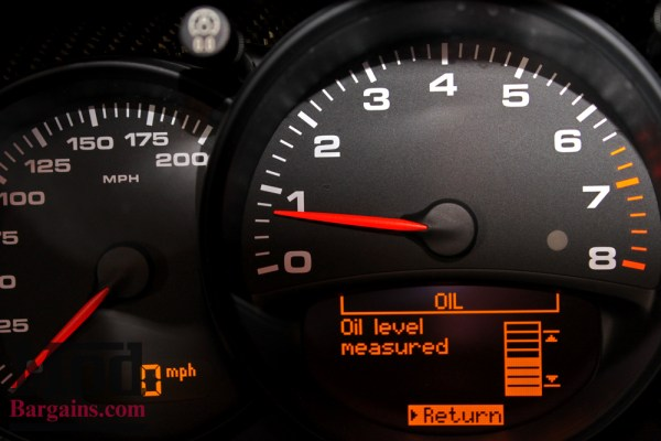 Is The Best Oil For Your Car What The MFR Recommends?