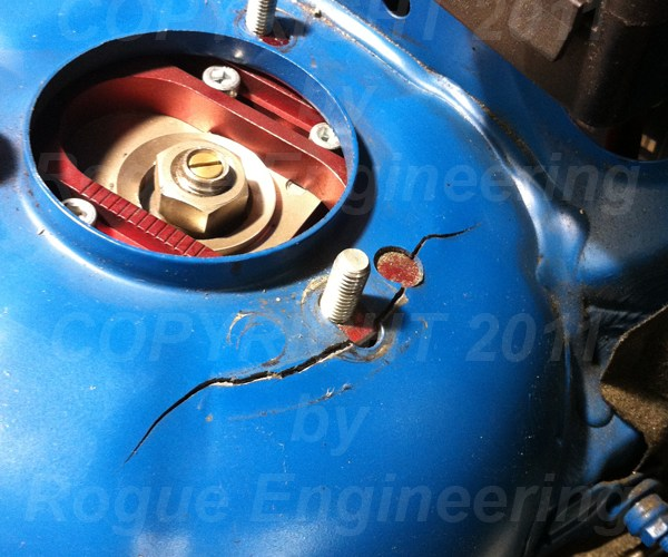 Bad Shrooms: Stop Your BMW E46 Strut Towers from Mushrooming!
