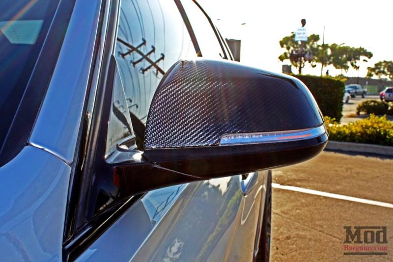 BMW_F30_328i_Forgestar_F14_Remus_Exhaust_Injen_N20_Intake_CF_Mirrors_CFSpoiler_IMG011
