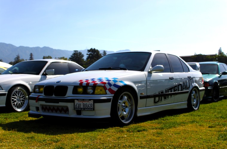 Best Mods for BMW E36 3-Series