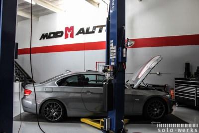 BMW_E92_328i_Solo-Werks_coilovers_M3_bumper_BRANDON_-4-2