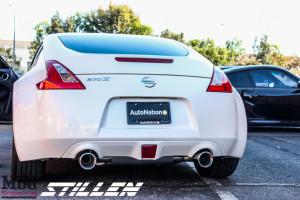Nissan_370Z_Z34_Stillen_Intake_Catback-12