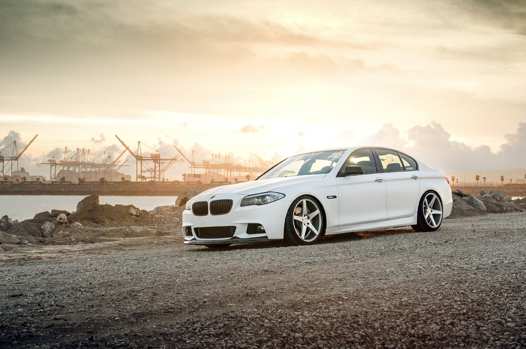 7 Best Mods for F10 BMW 5-Series - BMW 528i 535i 550i & M5