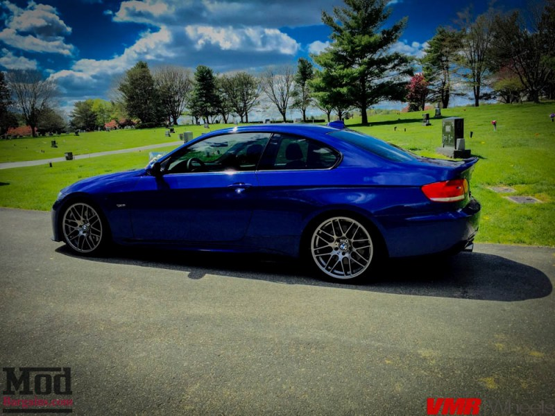 BMW_E92_335i_Blue_VMR_VB3_19x85_19x95-2