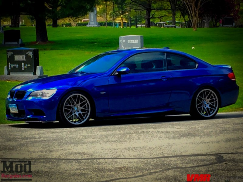 BMW_E92_335i_Blue_VMR_VB3_19x85_19x95-3