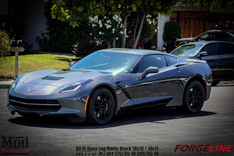 Forgeline_C7_Corvette_Black_Wheels_Nitto_NT01_275-35-18-305-35-18_-49
