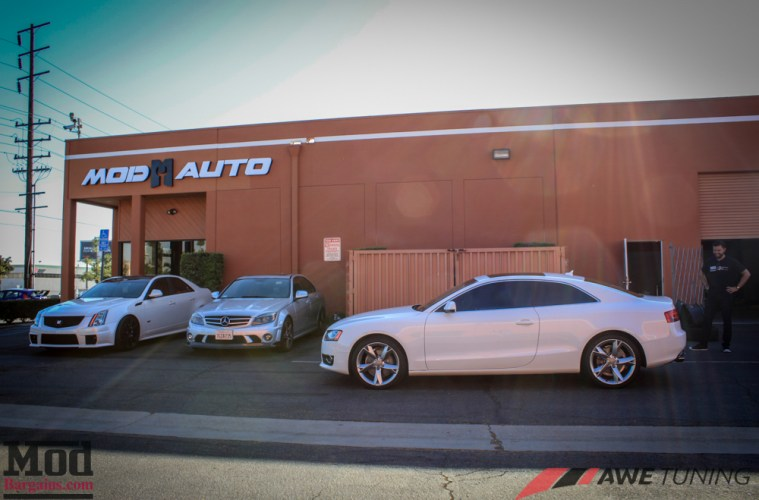 4 Best Mods for B8/B8 5 Audi A5 2 0TFSI 3 0TFSI & 3 2 FSI