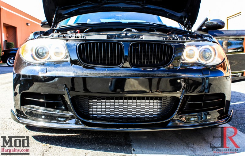 BMW_E82_135i_ER_FMIC_CP_Injen_Intake_Ark_Exhaust_COBB_AP_Forgestar_CF5-40