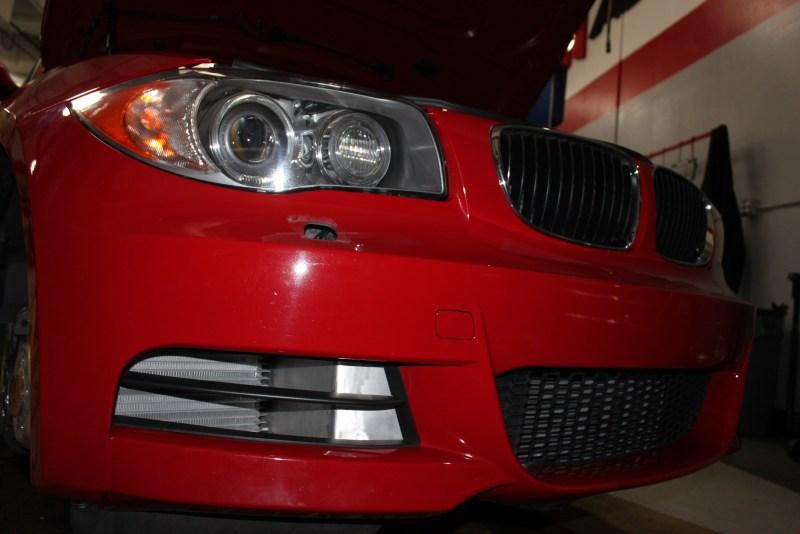 BMW_E82_135i_Evolution_Racewerks_Oil_Cooler (20)