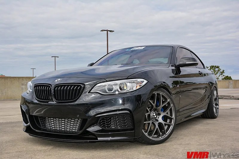 BMW_F22_M235i_black_VMR_V710_GM_19x85_19x95_HR_Springs_ (2)