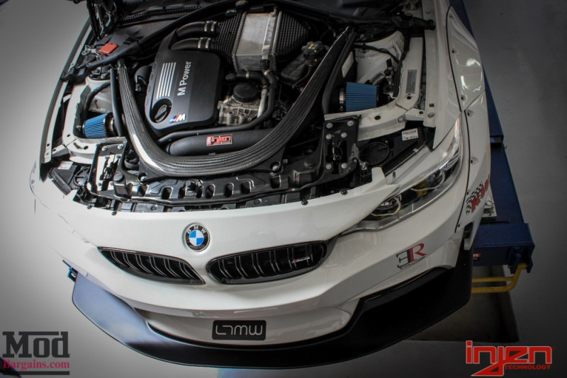 BMW_F82_M4_LTMW_Widebody_KWV3_ER_Brembos_Injen_Intake_-13