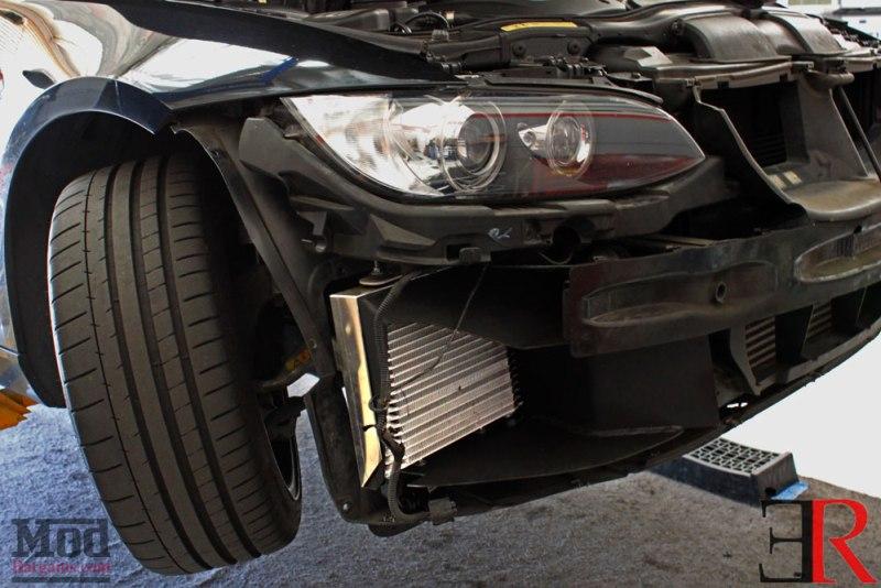 E92 Jeff MRR GT7 Wheels 18x8.5 18x9.5 225-40-18 255-35-18 CKS Coilovers (11)