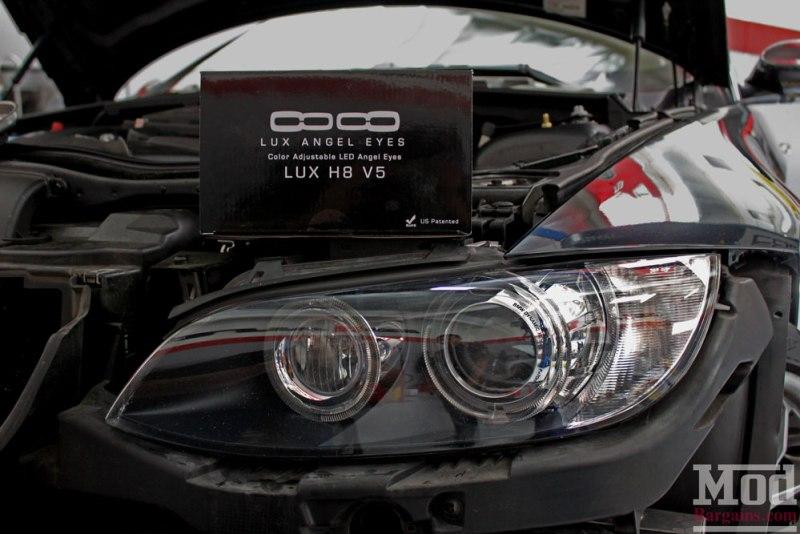 E92 Jeff MRR GT7 Wheels 18x8.5 18x9.5 225-40-18 255-35-18 CKS Coilovers (16)